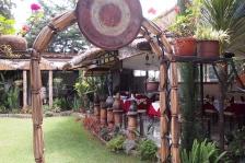 Lucy Gazebo Restaurant