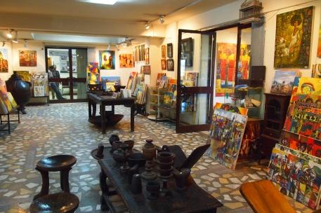 Makush Art Gallery