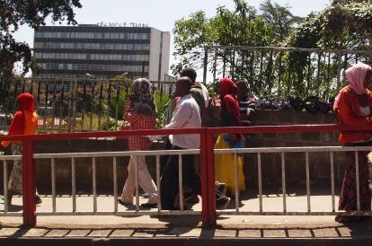 streetwalkers in Addis